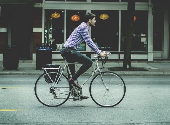 Comment choisir un vélo de route