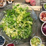 La salade et ses bienfaits pour l'organisme